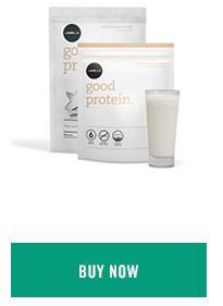 LES MILLS Good Protein Vanilla